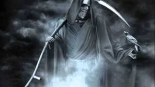 "getlinkyoutube.com-""Grim Reaper"" Dark Eerie Underground Harpsichord Choir Beat"