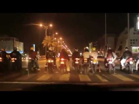 Heavy Bikes Racing In Riyadh
