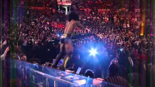 WWE: Выход Kofi Kingston