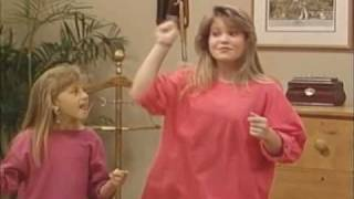 getlinkyoutube.com-Full House Clips - The Hole in the Wall Gang