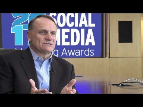 hqdefault IBM Adds Social to Its Conference to Earn a BtoB Award
