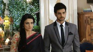 getlinkyoutube.com-Meri Aashiqui Tumse Hi: Ranveer-Ishani together again
