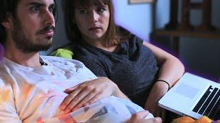 getlinkyoutube.com-If Men Got Pregnant