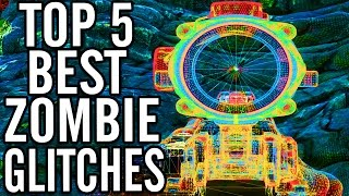 """getlinkyoutube.com-""""Top 5"""" """"Zombie Glitches""""/""""Glitches in Zombies"""" in """"Call of Duty Zombies"""" ~ """"Black Ops 2 Zombies"""""""
