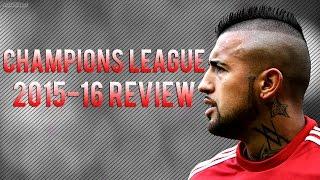 getlinkyoutube.com-FC Bayern München ● Champions League 2015-16 Review ● HD