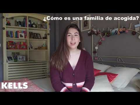 Testimonio de una alumna en USA grabado por ella