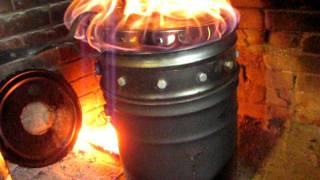 getlinkyoutube.com-Pyrolitic Gasifier