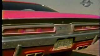 1971 Dodge Challenger 383 - vintage road test