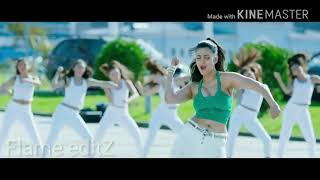 Shruthi hassan hot in s3 wifi song ediT/Shruthi flamE