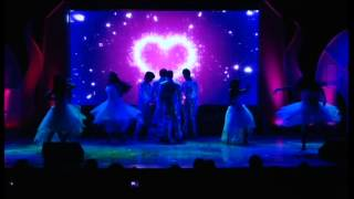 getlinkyoutube.com-MEHERBAAN HUA - DIPIKA SAMSON WITH SHAILESH RANJAK - STAR NITE 2014