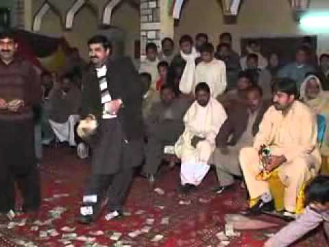 Amir Bhatti Wedding Mujra Girja Village P 5 Dated 16-02-2012