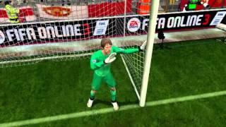 Van Der Sar - FIFA ONLINE 3 (ปี 06 Wc)