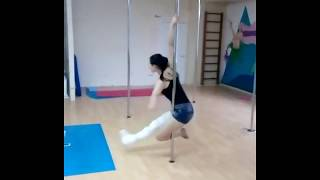 Poledancing in LLC
