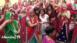 getlinkyoutube.com-Haryanvi Marriage Dance With Hot Girls   Nathle Gadwadi   Haryanvi New Song