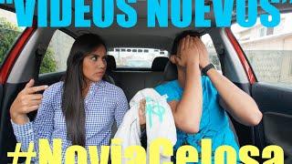 getlinkyoutube.com-Novia Celosa, la prenda en el carro (#NoviaCelosa) - Ivansfull