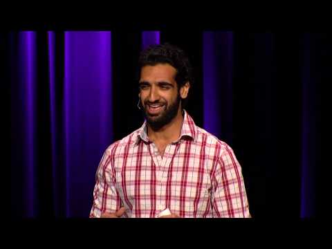 The Skid Row School of Medicine: Ali Arastu at TEDxUSC