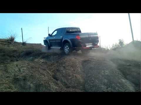 L200 off-road