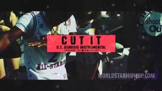 getlinkyoutube.com-O.T. Genasis ft. Young Dolph - Cut It (Instrumental) [ReProd. By @iAmTrill08] @iTrezBeats