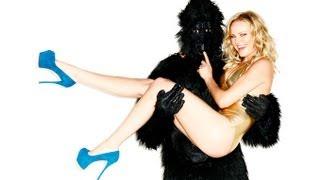 Sneak Peek! Maxim's May 2012 Cover Girl