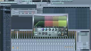 getlinkyoutube.com-Compressing Trance Kicks in FL Studio