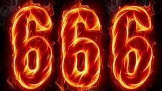 Marca da besta 666 está chegando - A GRANDE TRIBULAÇÃO - Você está preparado ???