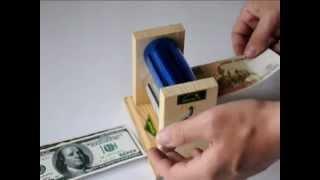 getlinkyoutube.com-Аппарат для печатания денег в домашних условиях