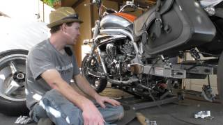 Drive Gear fix -  Extreme Engineering & Hobbit Exploded... This Video Took allmost 2 years