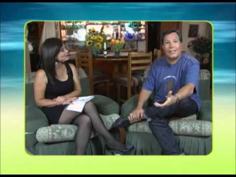 Entrevista a Jimmy Santi (Parte 1) - VIVA MAGAZINE