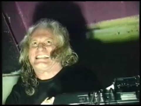 Copernicus solo at The Sfinks Club in Sopot Poland 8/13/1993