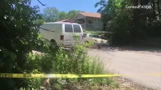 Un sospechoso de ingresar a una casa, fue asesinado por el dueño de la misma.