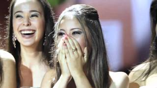 getlinkyoutube.com-Anna Kendra - 15 anos - Highlights
