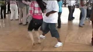 getlinkyoutube.com-Zydeco Dancing - One Step and Got2