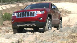 getlinkyoutube.com-2011 Jeep Grand Cherokee test drive and review