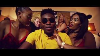 Reekado Banks - Pull Up ( Official Music Video )