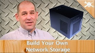 getlinkyoutube.com-Build A Home Server For Your Music and Movies With FreeNAS!