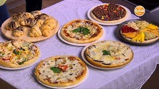 getlinkyoutube.com-عجينة البيتزا - كرواسون سريع بعجينة البيتزا | حلو و حادق حلقة كاملة