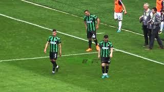 Sakaryaspor-Anadolu Selçukspor maç özeti