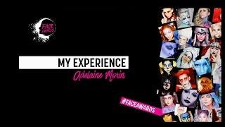 My FACE Awards Experience || Adelaine Morin