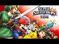 Nintendo News: Super Smash Bros 3DS Demo + Shiny Pokemon Event
