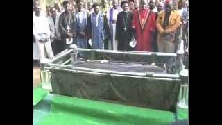 getlinkyoutube.com-Fidel Odinga laid to rest