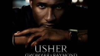 getlinkyoutube.com-Usher - Papers with Lyrics