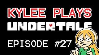 getlinkyoutube.com-HELL IS REAL | UNDERTALE - Episode 27