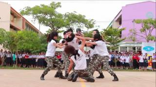 [Cover Dance] EXO - Monster by Thirteen Plus