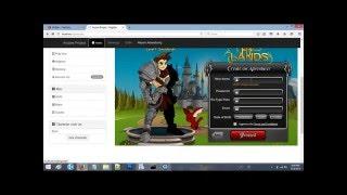 getlinkyoutube.com-AQW Private Server 2015 NON-HAMACHI + Link [Working]