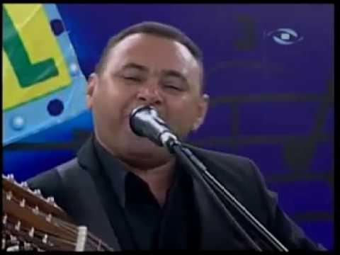 CANTOR BORGES O REPENTISTA DE DEUS