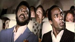 """""""The Soul Brothers"""" from Airplane I & II"""