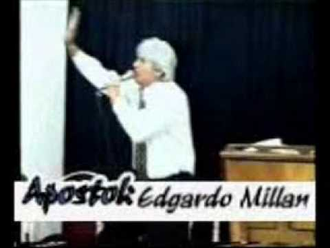 Testimonio Edgardo Millan Parte 5