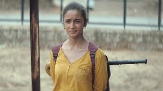 Here's How Alia Bhatt Shot Rape Scenes & Learnt Abusive Dialogues For Udta Punjab!