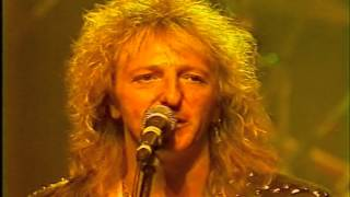 Smokie Live Trondheim Norway 1992