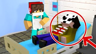 getlinkyoutube.com-Minecraft Pocket Cirurgia - CIRURGIA NO LICK !! (Minecraft Pocket Edition 0.15.1)